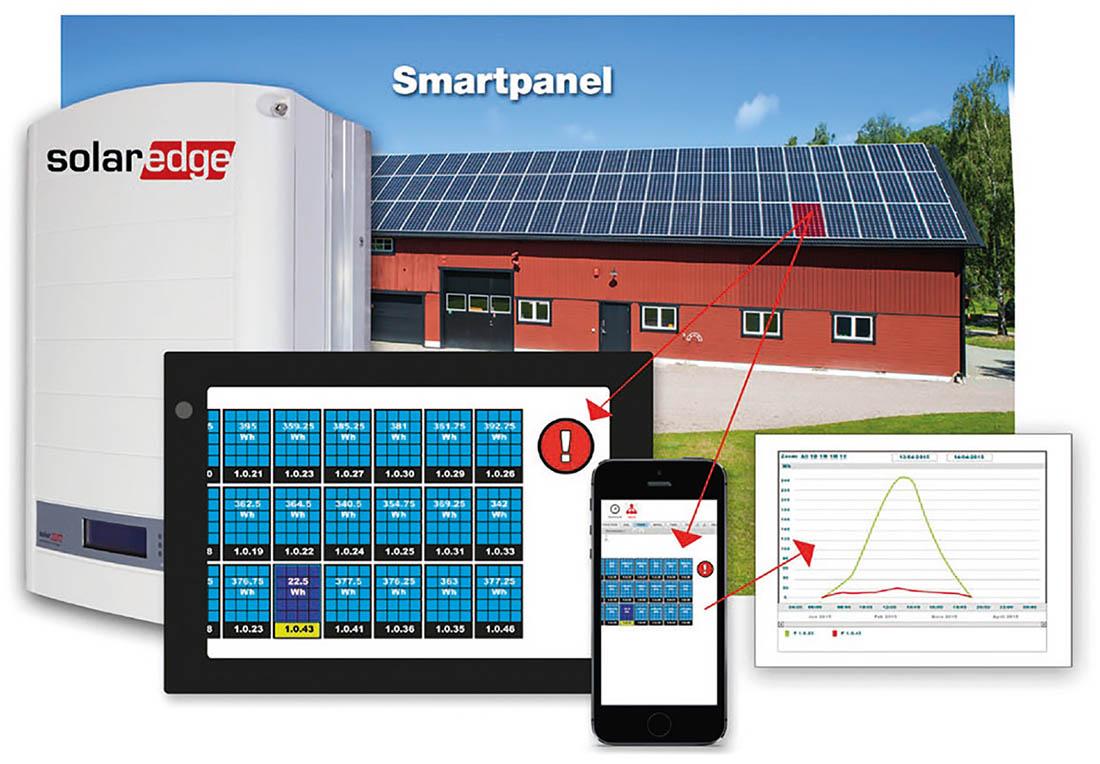 Solarss smartpanel