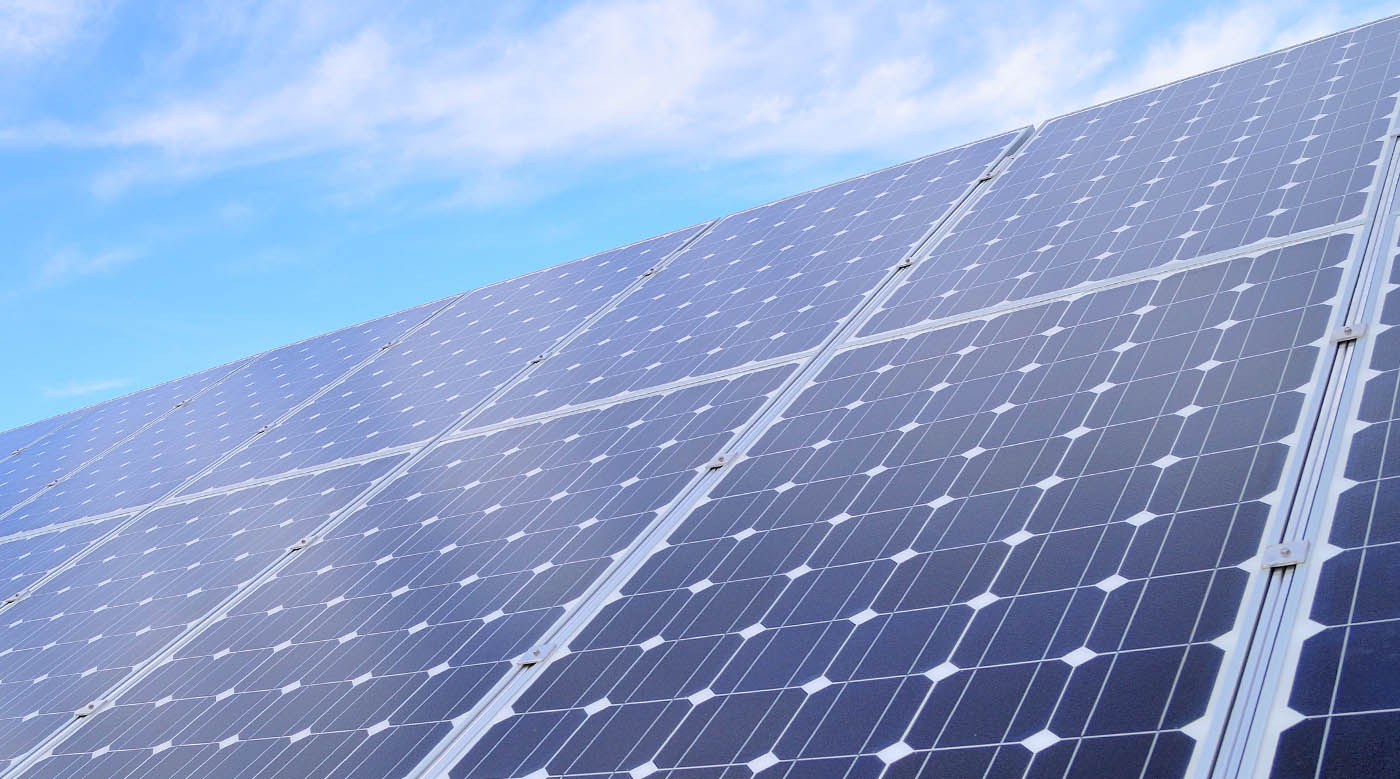 Solar Solution Service